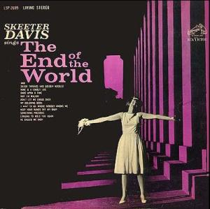 Skeeter_davis_the_end_of_the_world