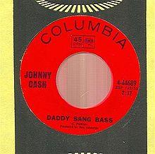 daddy-sang