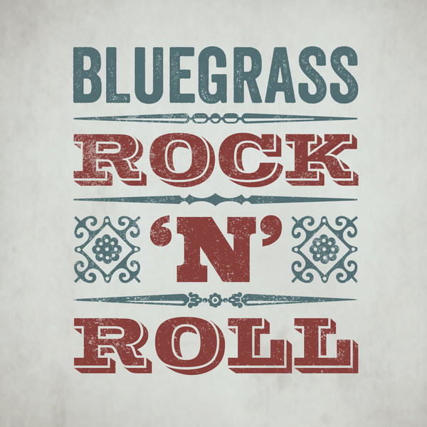 bluegrass rock